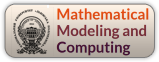 Mathematical Modeling and Computing